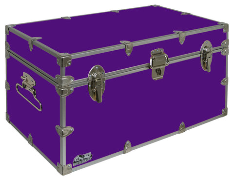 UnderGrad Footlocker Trunk 32x18x16.5"