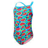Tutti Frutti Addy Diamond Fit Swimsuit