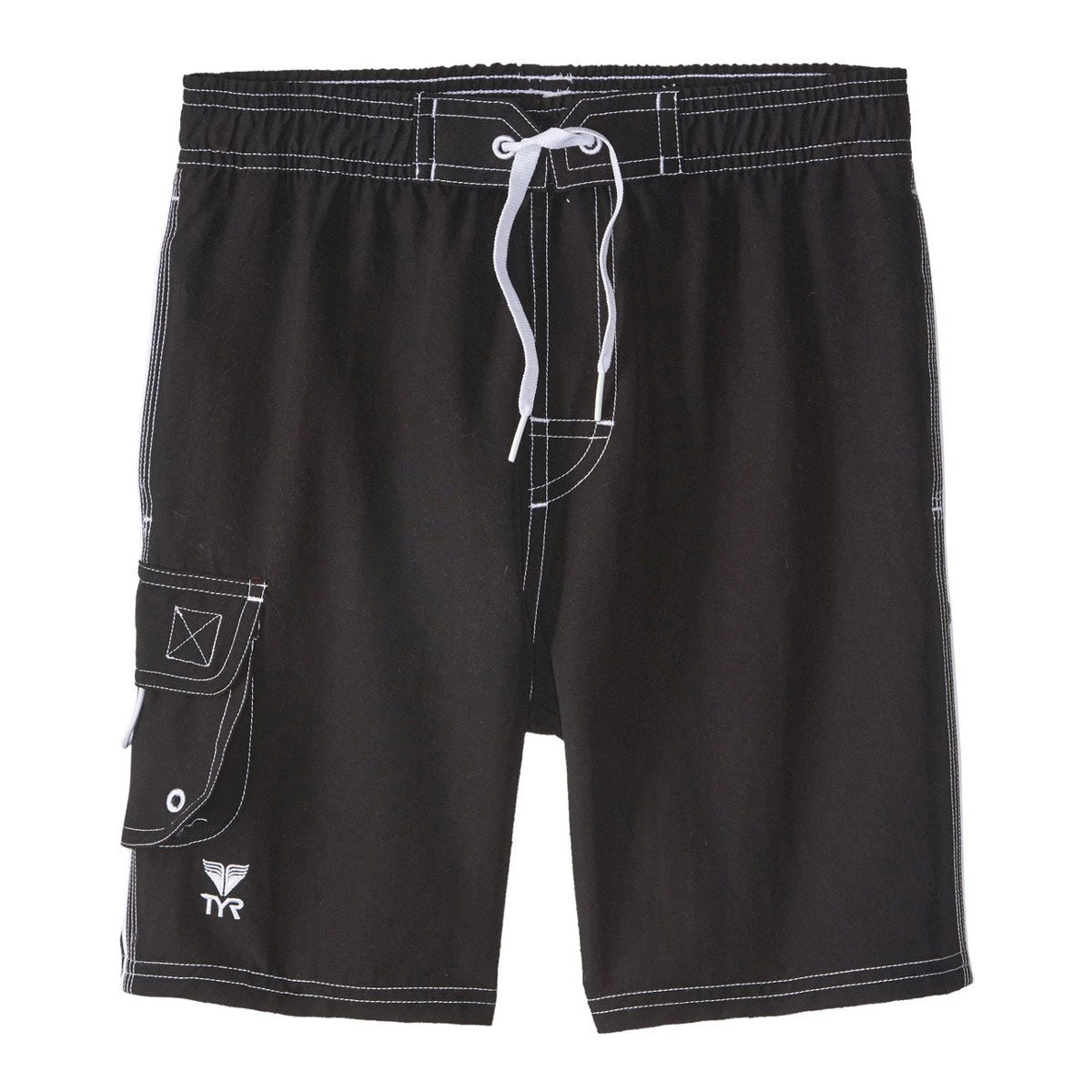TYR Challenger Men's Swim Short