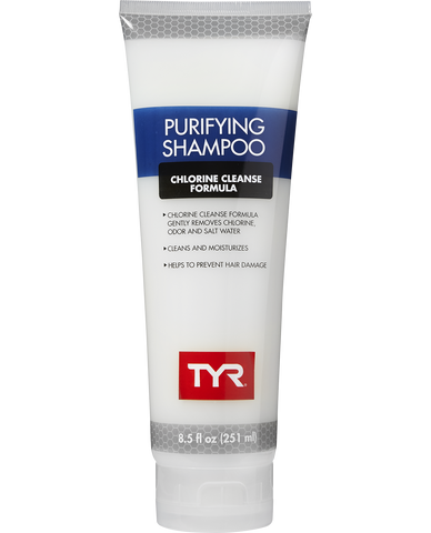 TYR Purifying Shampoo