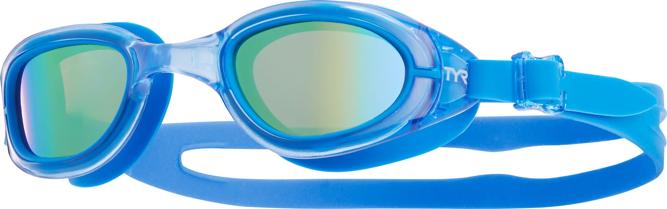 TYR Special Ops 2.0 Polarized Youth Goggle