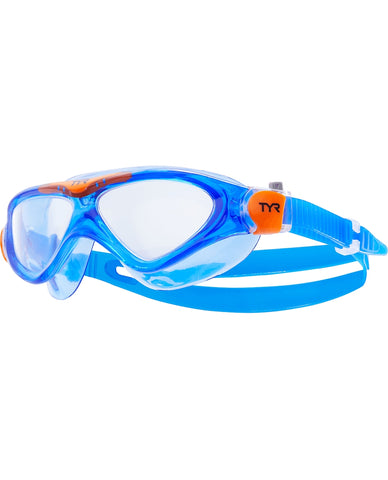 TYR Rouge Youth Swim Mask|LGRSMKD709