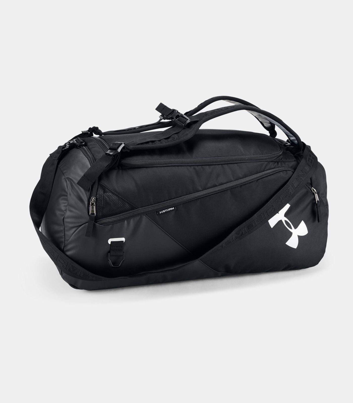 Under Armour Contain 4.0 Backpack Duffel