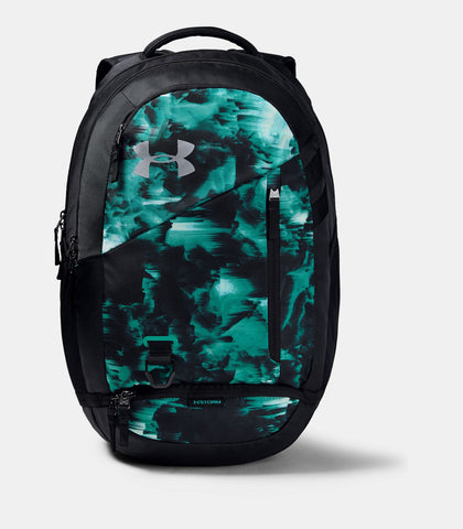 Under Armour Hustle 4.0 Backpack|011MGB