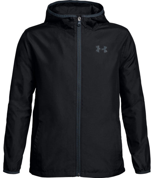 Under Armour Boys Sackpack Jacket
