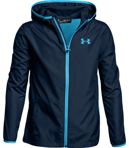 Under Armour Boys Sackpack Jacket|15226|15227|15228|15229