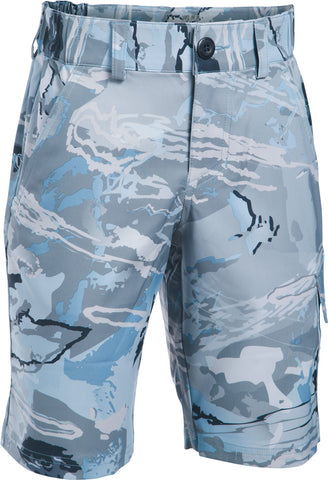 Under Armour Boys Shark Bait Cargo Short