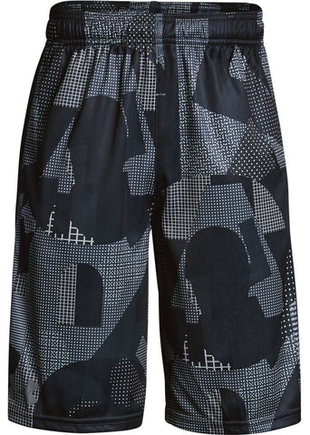 Under Armour Stunt Printed Short|15243|15244|15245