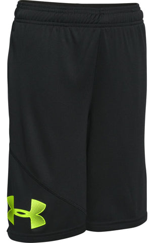 Under Armour Boys Tech Prototype Shorts|13213|13214|13215|13216