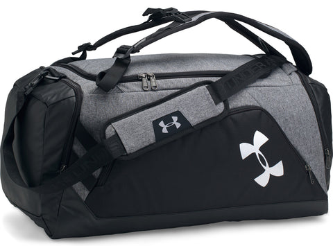 Under Armour Contain 3.0 Backpack/Duffle|1277431041