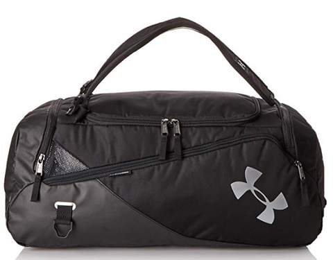 Under Armour Contain Duo 2.0 Duffel/Backpack