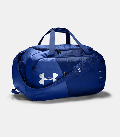 Under Armour Undeniable 4.0 Large Duffle|1342658-400R