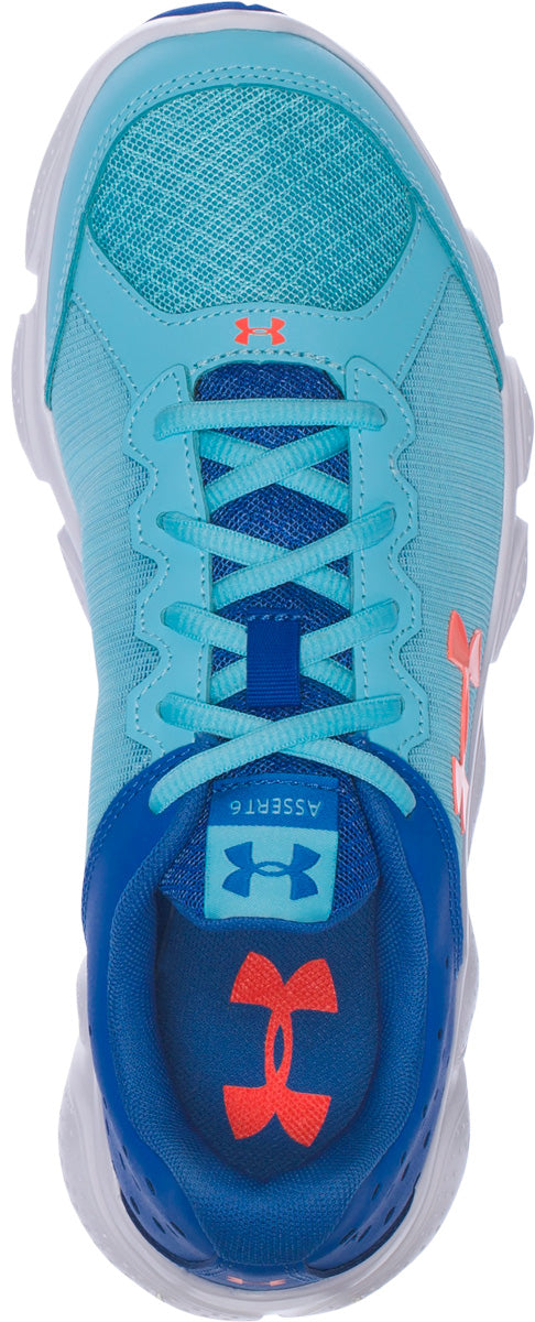 96be41ac233 Under Armour GGS Micro G Assert 6 Shoe
