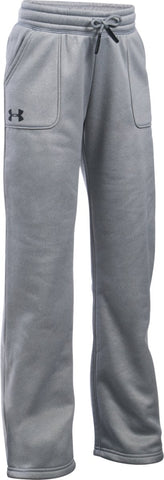 Under Armour Girls Storm Armour Training Pant|13295|13296|13297