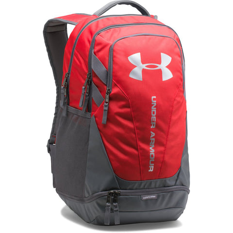 Under Armour Hustle 3.0 Backpack|1294720-600-OSFA