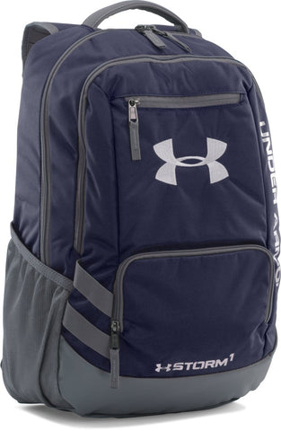 Under Armour Hustle Backpack|13401