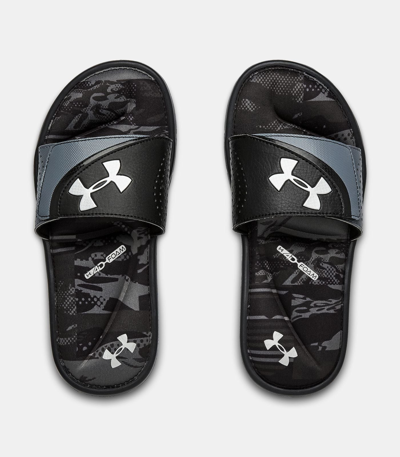 Under Armour Ignite VI Striker Slides