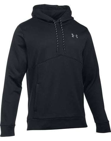 Under Armour Mens Storm Armour Fleece Icon Hoodie|13355|13356|13357