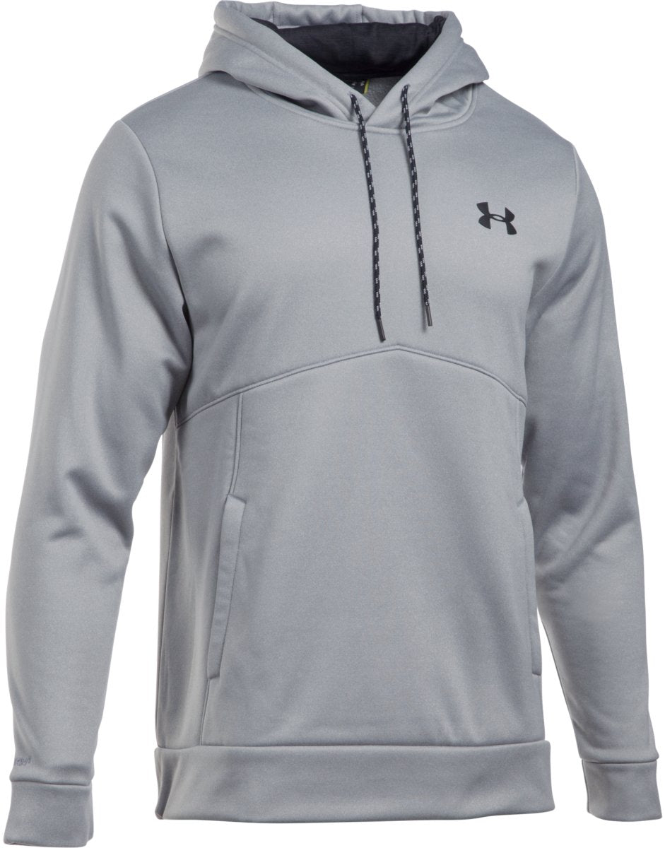 Under Armour Mens Storm Armour Fleece Icon Hoodie