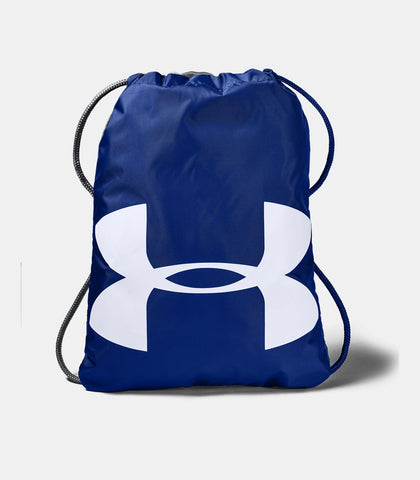 Under Armour Ozsee Sackpack|1240539-400RG