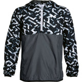 Under Armour Packable 1/2 Zip Jacket