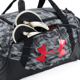 Under Armour Undeniable Duffle 3.0 MD view of the front pocket