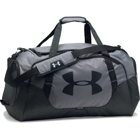 Under Armour Undeniable Duffle 3.0 MD|1300213-040-OSFA