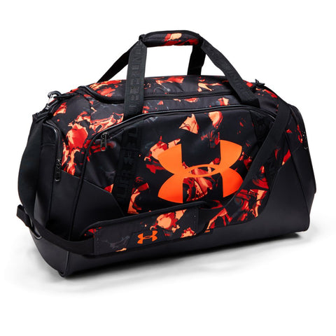 Under Armour Undeniable Duffle 3.0 MD|1300213-829-OSFA