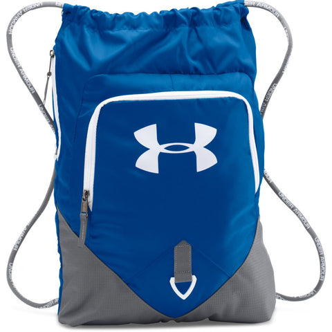 Under Armour Undeniable Sackpack|1261954-400-OSFA