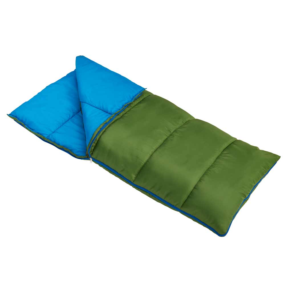 Wenzel Cub Youth Sleeping Bag