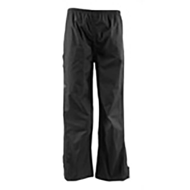 White Sierra Trabagon Rain Pants - Youth