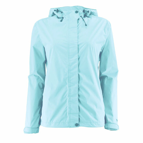 White Sierra Women's Trabagon Rain Shell|60053|60054|60055|60056