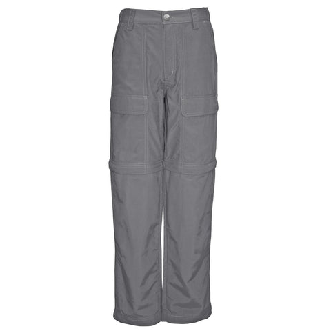 White Sierra Boy's Trail Convertiable Pant's|60029|60030|60031|60032