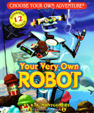 Choose Your Own Adventure-Your Very Own Robot