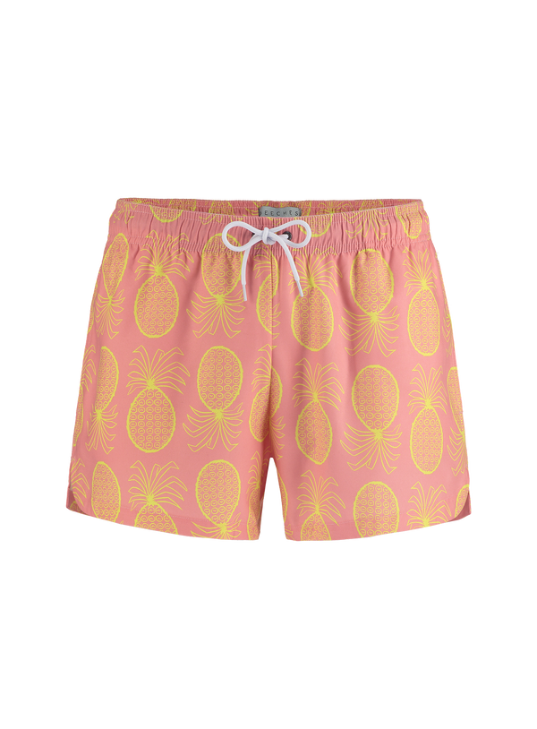 La Piña Swim Shorts