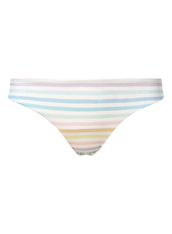 Mistral Bottoms, rainbow