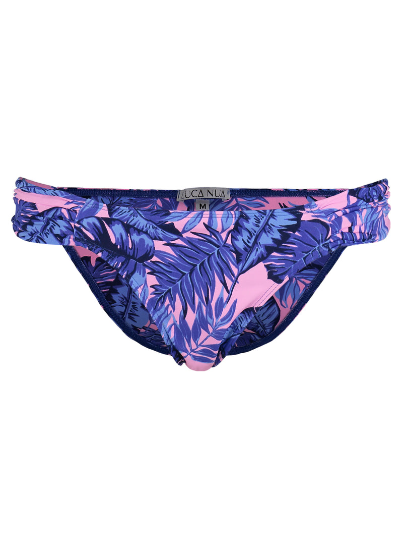 Carioca Pink Retro bottom