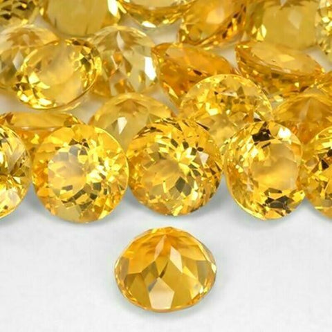 november birthstone, citrine jewels, citrine gemstone, gold gem, yellow jewels, yellow topaz