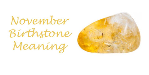 november birthstone meaning, citrine november birthstone, citrine meaning, yellow gemstones