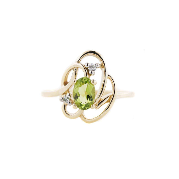 peridot rings, peridot ring, gems and jewels, gems jewels, jewels for me, peridot ring yellow gold