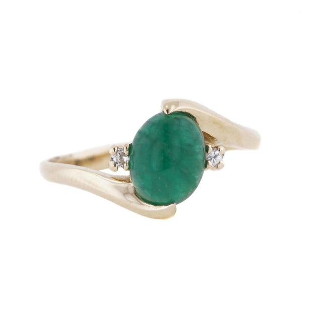 Emerald Ring, Women's ring, mothers day, fine jewelry, Emerald, May birthstone, Pintrest, Ebay, birthstone, 14k gold, discount jewelry, discount jewellry, wholesale jewelry, wholesale, cheap, topaz, kay jewelers, etsy, ebay, pintrest, art, black friday, sales, sale, woman's ring, woman ring, mens rings, fine jewelry, gemstones, yellow gold, rings, fashion, designer, tiffany's, tiffany, black Friday sales, Gems and Jewels For Less, GJFL, jewelsforless, Mother's Day, best price rings, emerald engagement ring