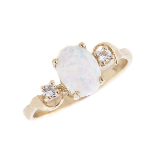 Gems and jewels for less, gjfl, Opal rings, opal ring, womans ring, rings, jewellery, fine jewellery, designer jewelry, opal october birthstone, opal engagement ring, 14k, white gold, gold opal ring, yellow gold ring, opal stone, opal jewelry, october birthstone, gifts for mothers day, boulder opal