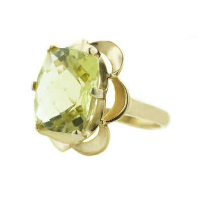 August birthstone, gems and jewels for less, gjfl, natural peridot, jewel engagement ring, stone engagement ring, gemstone engagement ring, peridot engagement ring, peridot ring, 14k gold, ring for women, august birthstone,