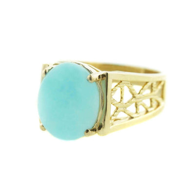 march birthstone, aquamarine, aquamarine ring, yellow gold, women's aquamarine ring, women's ring, woman ring, gemstone ring, blue stone, best price, mothers day, wholesale jewelry, gems and jewels for less