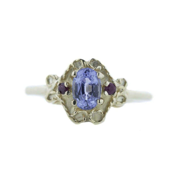 tanzanite ring, ruby ring, 14k gold, natural rubies, natural tanzanite, mothers day, fine jewelry, gems and jewels for less, jewelsforless, best price, unique jewelry, precious stones, december birthstone, july birthstone, gjfl