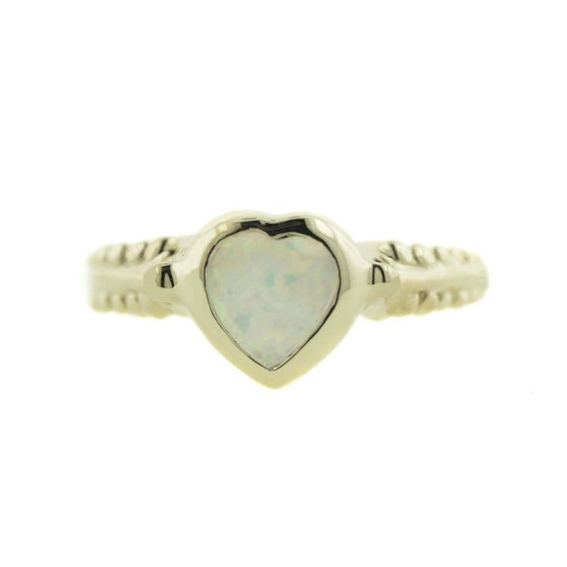 opal rings, gothic ring, gjfl, ring, opal ring, october birthstone, heart, heart ring, gems and jewels for less, gems, jewelsforless, best price, mother's day, birthday, fine jewelry