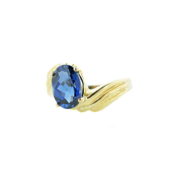 Blue Sapphire, Gems and jewels for less, white gold, white gold rings, women's ring, woman ring, sapphire, sapphire ring, women's sapphire ring, september birthstone, sapphire september birthstone, heavy stone rings, large stone, designer jewelry, fine jewelry, zale, kay, best price, wholesale jewelry, discount ring, wholesale rings, gift for mom, designer rings, rings, alternative engagement ring, gjfl