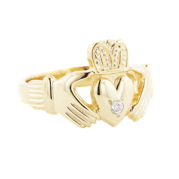 Men's ring, men's Claddagh ring, 14k gold Claddagh ring, 14k gold, discount jewelry, discount jewellry, wholesale jewelry, wholesale, cheap, topaz, kay jewelers, etsy, ebay, pintrest, art, black friday, sales, sale, woman's ring, woman ring, mens rings, fine jewelry, gemstones, yellow gold, rings, fashion, designer, tiffanys, tiffany, black friday sales, black friday, christmas, valentines day, christmas gift, best price rings