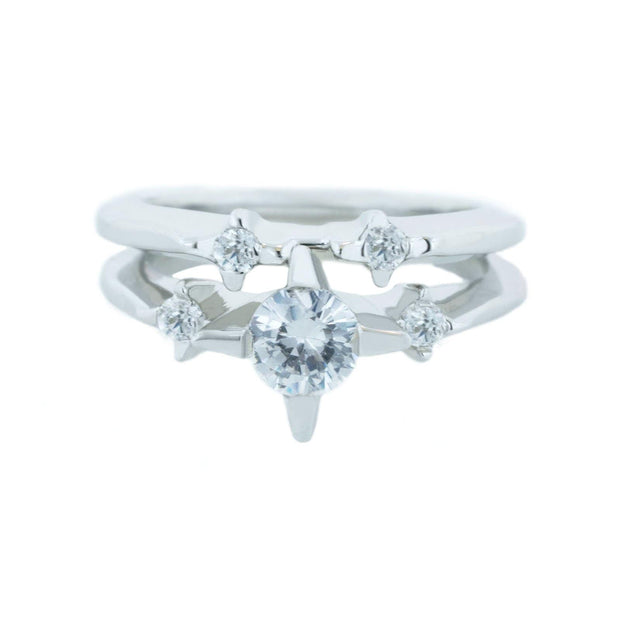 white gold wedding rings, bridal ring sets, unique wedding rings, diamond wedding rings, bridal rings, gems and jewels