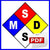 mistero supply MSDS Icon
